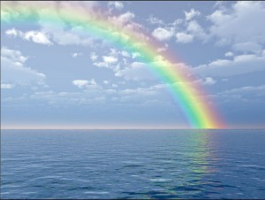 image search rainbow