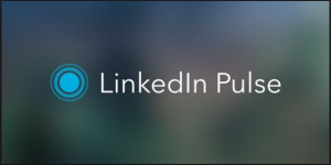 3 top tips for a great LinkedIn Pulse article