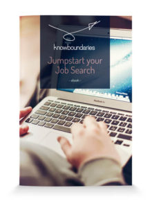 report jumpstart your job search